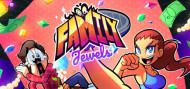 Family Jewels Game