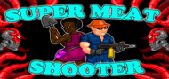 Super Meat Shooter Game
